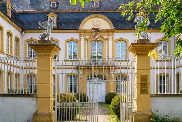 Immobilien Projekte Trier Bitburg Mosel